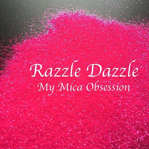 Razzle Dazzle Neon Glitter