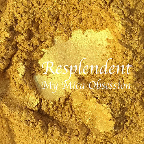 Resplendent Mica