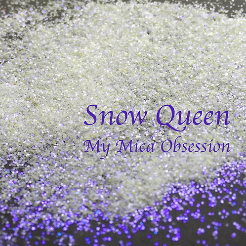 Snow Queen - Iridescent Glitter