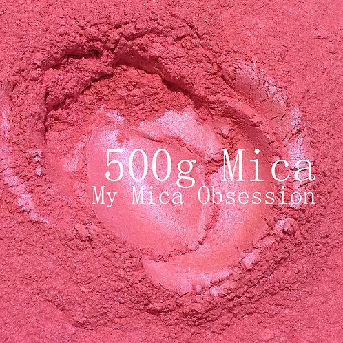 500g Mica