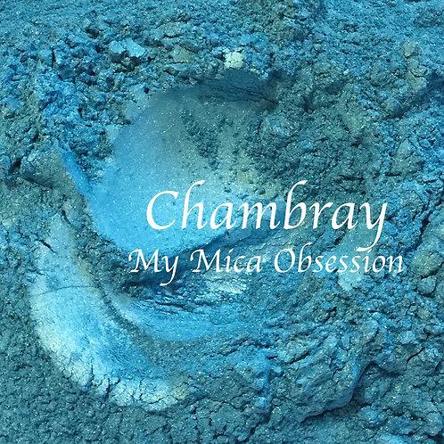 Chambray Mica