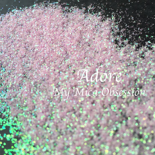 Adore - Iridescent Glitter