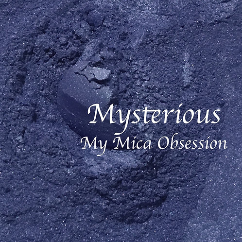 Mysterious Mica