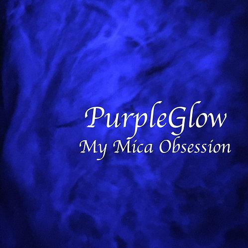 PurpleGlow (Glow in the Dark Powder)