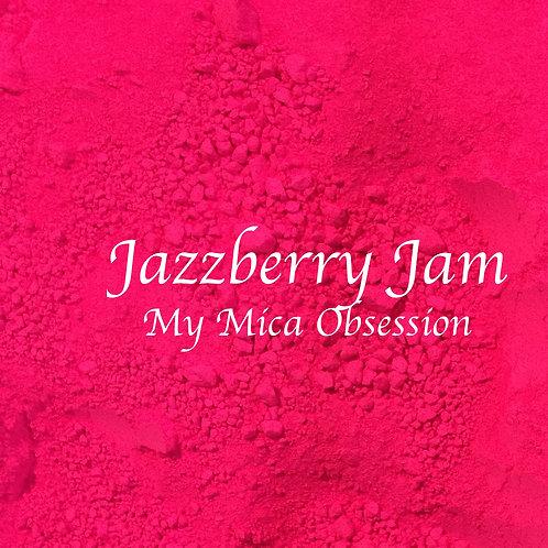 Jazzberry Jam Neon