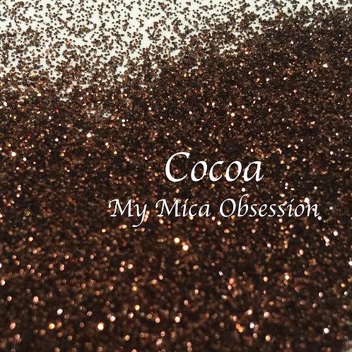 Cocoa - Metallic Glitter