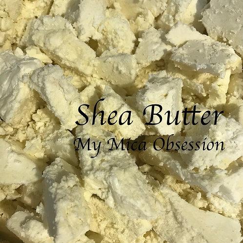 Shea Butter - Organic, Unrefined