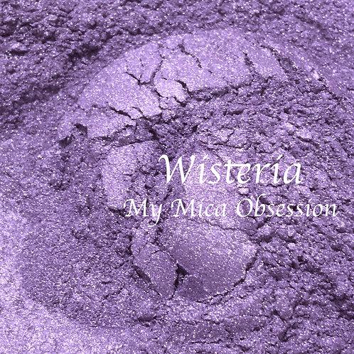 Wisteria Mica