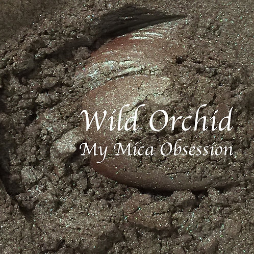 Wild Orchid Mica