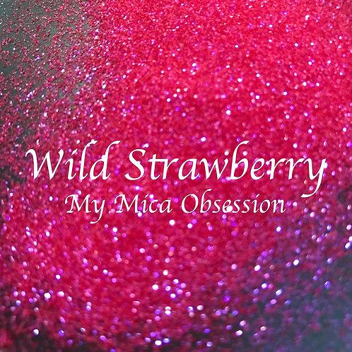 Wild Strawberry - Iridescent