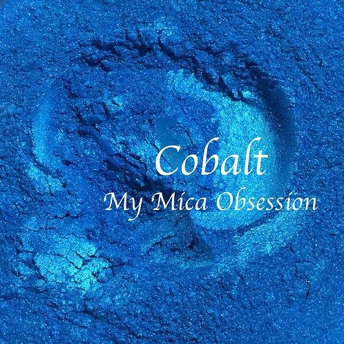 Cobalt Mica