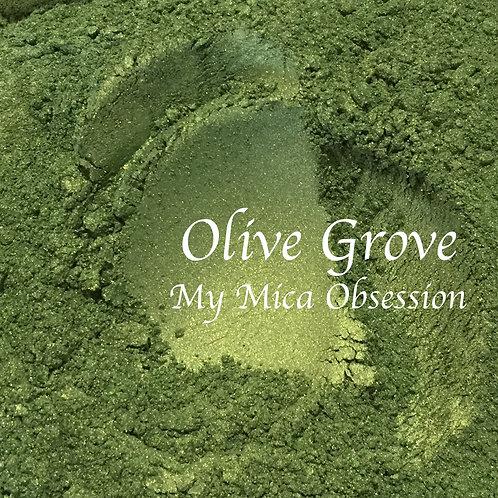 Olive Grove Mica