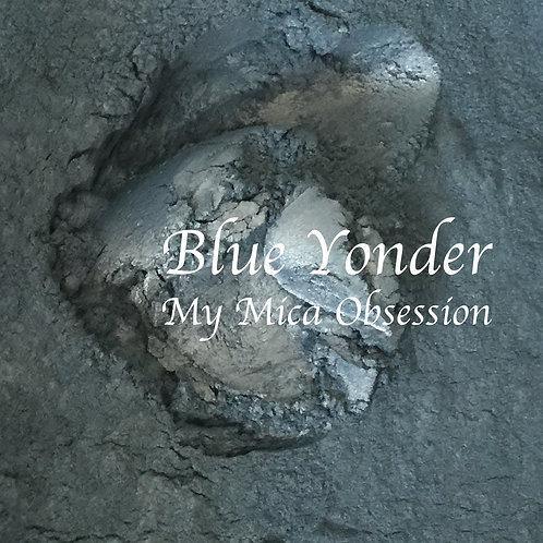 Blue Yonder Mica