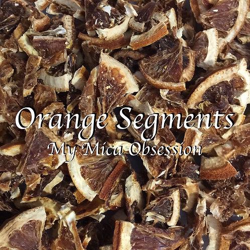 Orange Segments - Organic
