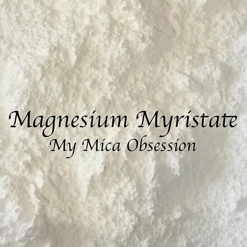 Magnesium Myristate