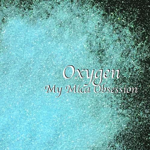 Oxygen* - Iridescent Glitter