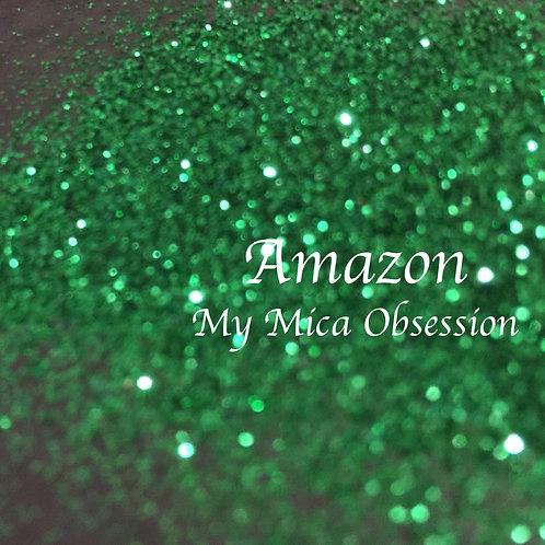 Amazon - Metallic Glitter