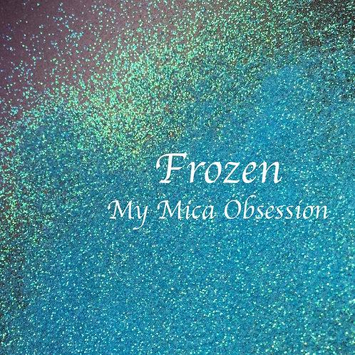 Frozen - Iridescent Glitter