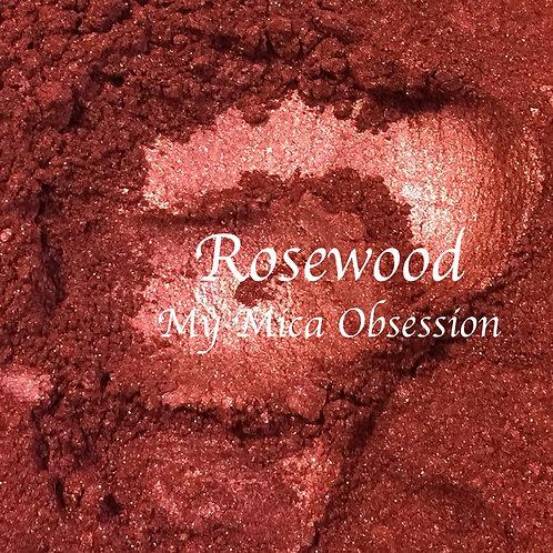 Rosewood Mica