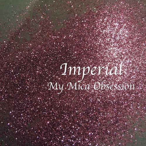 Imperial - metallic glitter