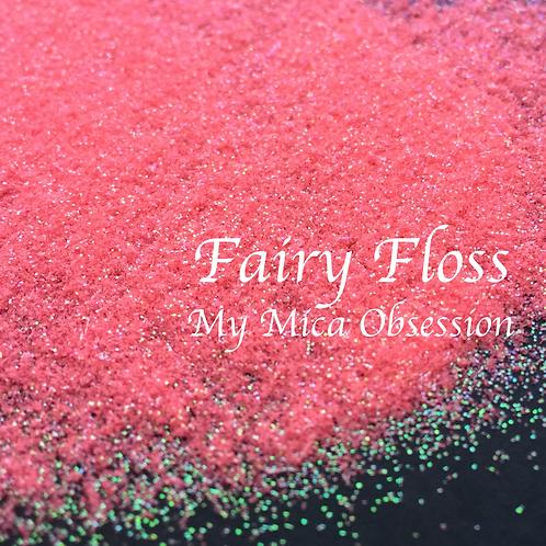 Fairy Floss - Iridescent Glitter