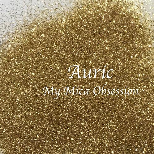 Auric - Metallic Glitter