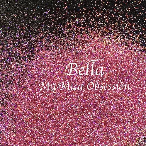 Bella - Holographic Glitter
