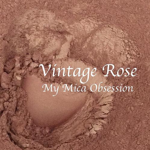 Vintage Rose Mica