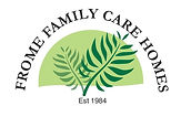Frome Family Care Homes Est 1984 Logo.jp
