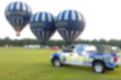Balloon Rides in Orlando