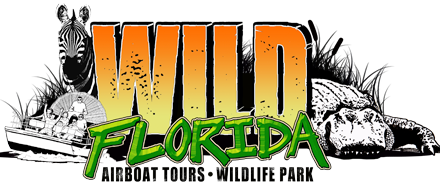 Wild Florida 30 minute Airboat Ride - Child