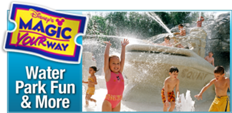 Disney Water-Parks