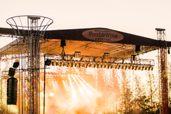 Busch Gardens Tampa Bay Food and Wine Festival Concert
