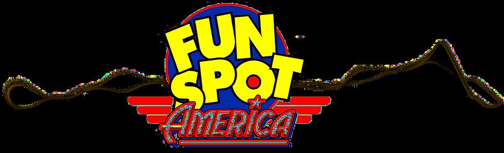 "Fun Spot Unlimited Armband - under 54"""
