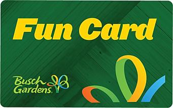 Busch Gardens Discount Tickets Orlando Tickets 4 U