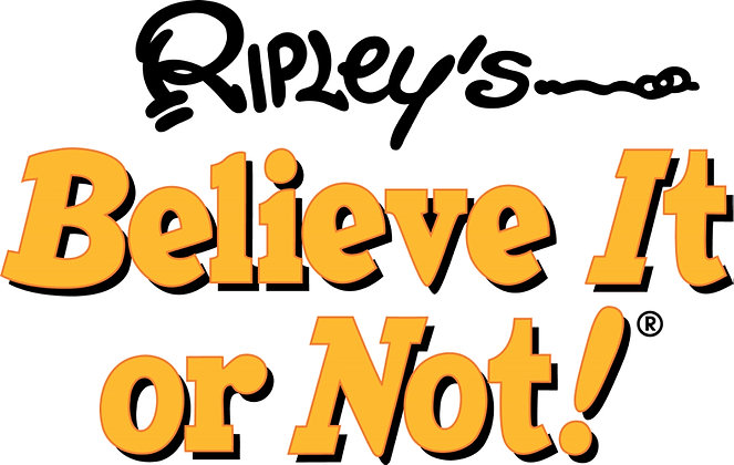 Ripley's Belive it or Not - Adult