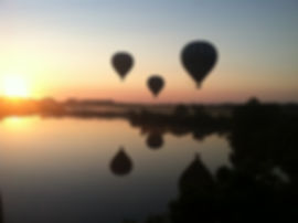 Cheap Balloon Rides