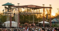 Busch Gardens Tampa Bay Food and Wine Festival Concert_2