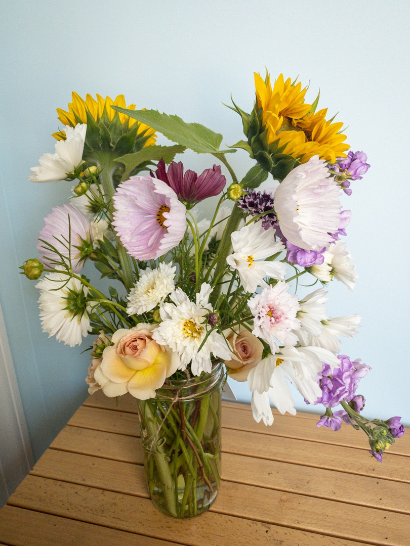 Spring 2020 - Mother's Day Flowers