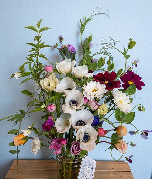 Spring 2020 - Birthday Flowers