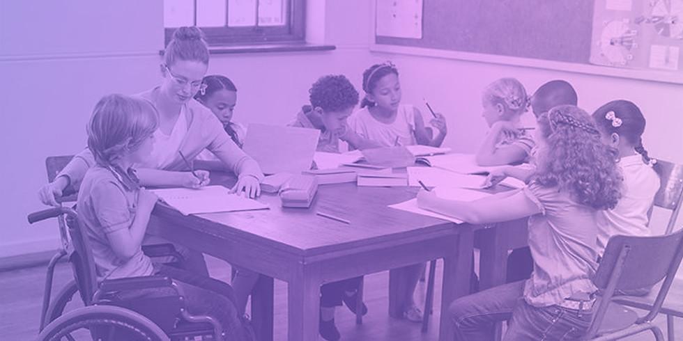 Certificate III in inclusive education