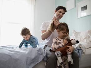 O desafio de criar filhos sem machismo