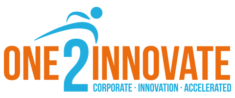 one2innovate corporate innovation accelerator like startups