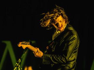 Arctic Monkeys - Best Kept Secret 2018