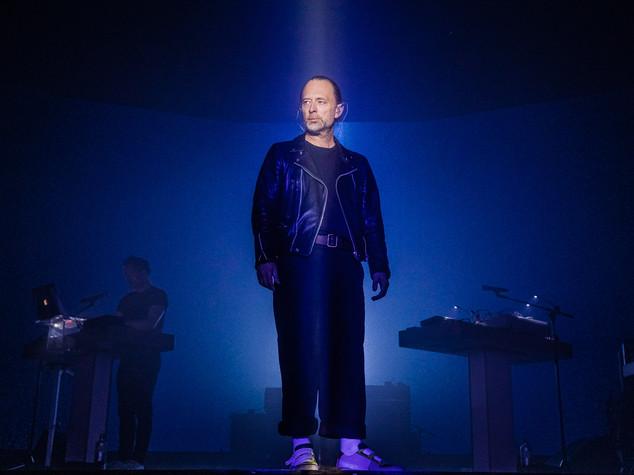Thom Yorke - Down The Rabbit Hole 2019
