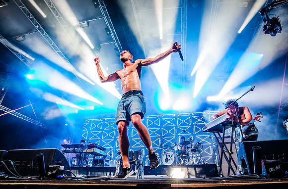 Chef'Special - Sziget 2017 - 01