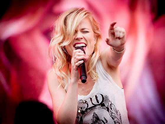 Ilse Delange - Concert At Sea 2014 - 10