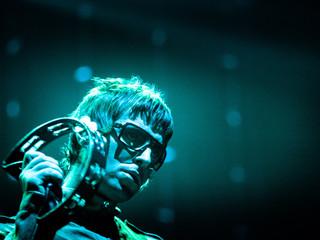 Oasis - HMH 2005