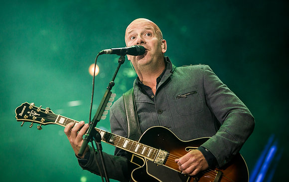 Bløf - Concert at Sea 2013 - 01