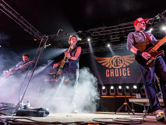 K's Choice - Bospop 2016